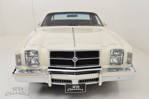 1979 Chrysler Cordoba 2D Coupe 300 Option Package For Sale (picture 2 of 6)