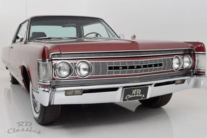 1967 Chrysler Imperial 2D Hardtop *440 Mopar* For Sale