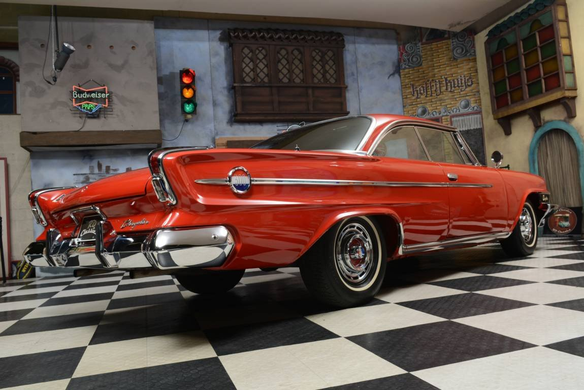 1962 Chrysler 300H Letter Series / Sehr selten! For Sale (picture 1 of 6)