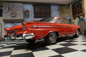 1962 Chrysler 300H Letter Series / Sehr selten! For Sale