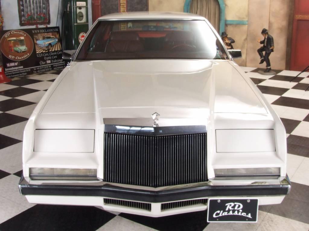 1982 Chrysler Imperial *Sammlerst?ck*Sehr Originaler Top Zu For Sale (picture 3 of 6)