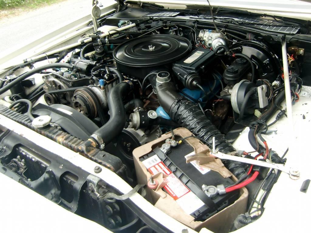 1982 Chrysler Imperial *Sammlerst?ck*Sehr Originaler Top Zu For Sale (picture 6 of 6)