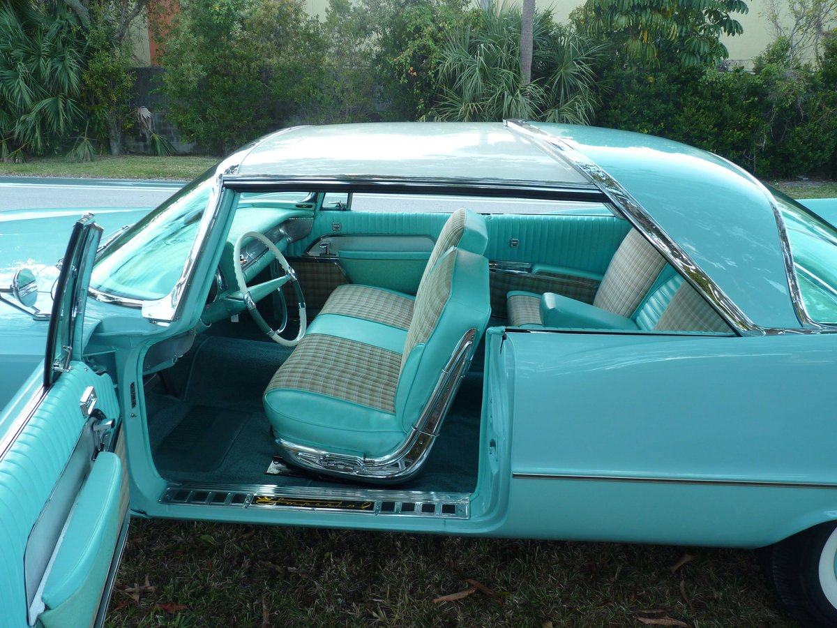 1957 Imperial Crown      Concours condition For Sale (picture 4 of 6)
