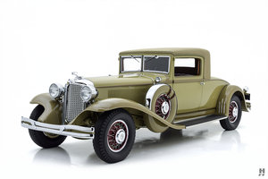 1931 CHRYSLER CG IMPERIAL COUPE For Sale
