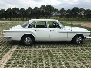 1960 Chrysler Valiant for sale SOLD