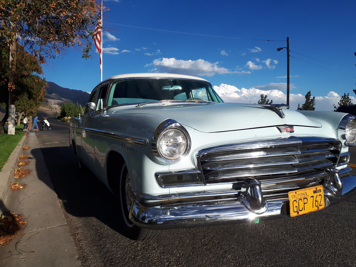 1956 Chrysler Windsor For Sale (picture 2 of 6)