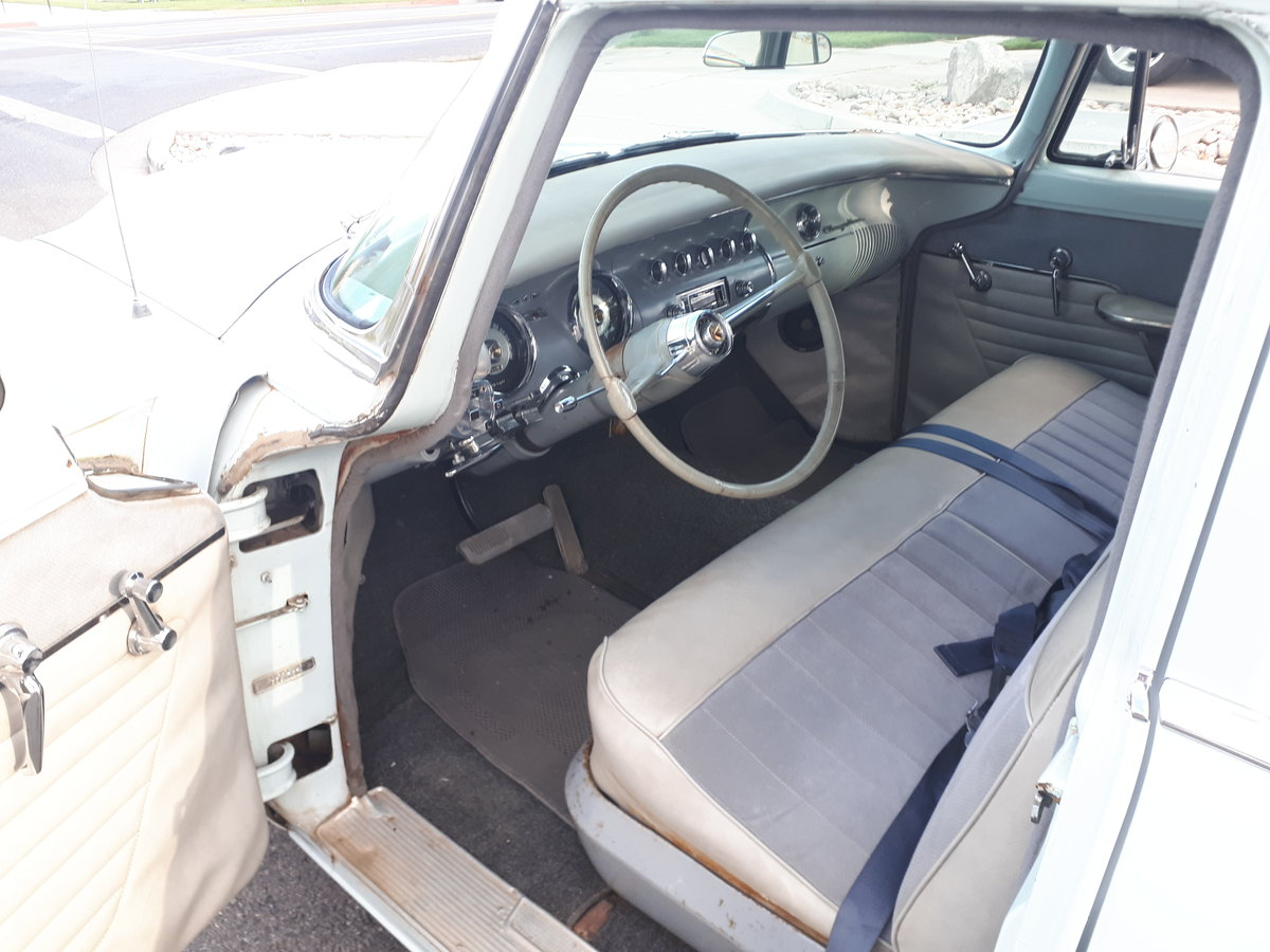 1956 Chrysler Windsor For Sale (picture 6 of 6)