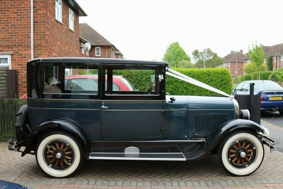 Chrysler 60 sedan 2 door 1926 For Sale (picture 2 of 6)