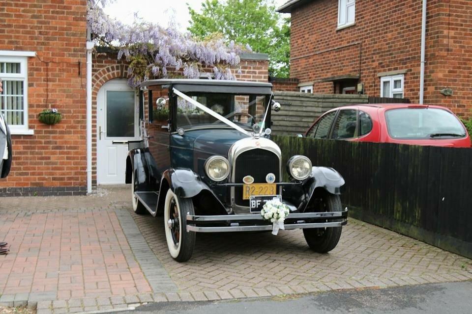 Chrysler 60 sedan 2 door 1926 For Sale (picture 3 of 6)