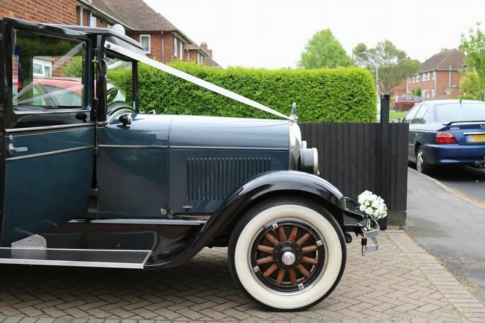 Chrysler 60 sedan 2 door 1926 For Sale (picture 4 of 6)