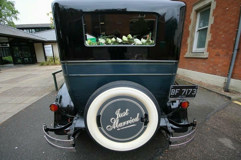 Chrysler 60 sedan 2 door 1926 For Sale (picture 5 of 6)