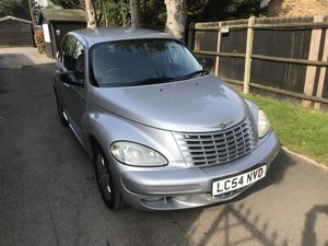 2004 ONE OWNER FROM NEW WITH FULL SERVICE HISTORY