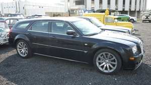 2006 Chrysler 300C SRT For Sale by Auction