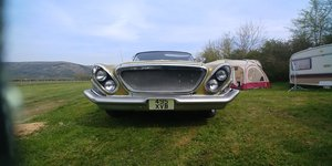1962 62 Newport For Sale