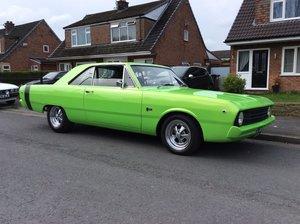 1970 Chrysler Valiant Regal VF Coupe Mopar px
