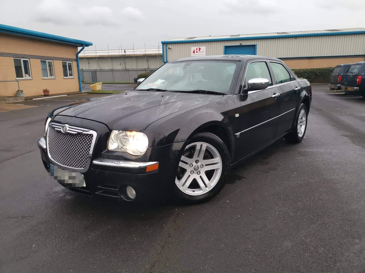 2007 Chrysler 300c to For Sale (picture 3 of 6)