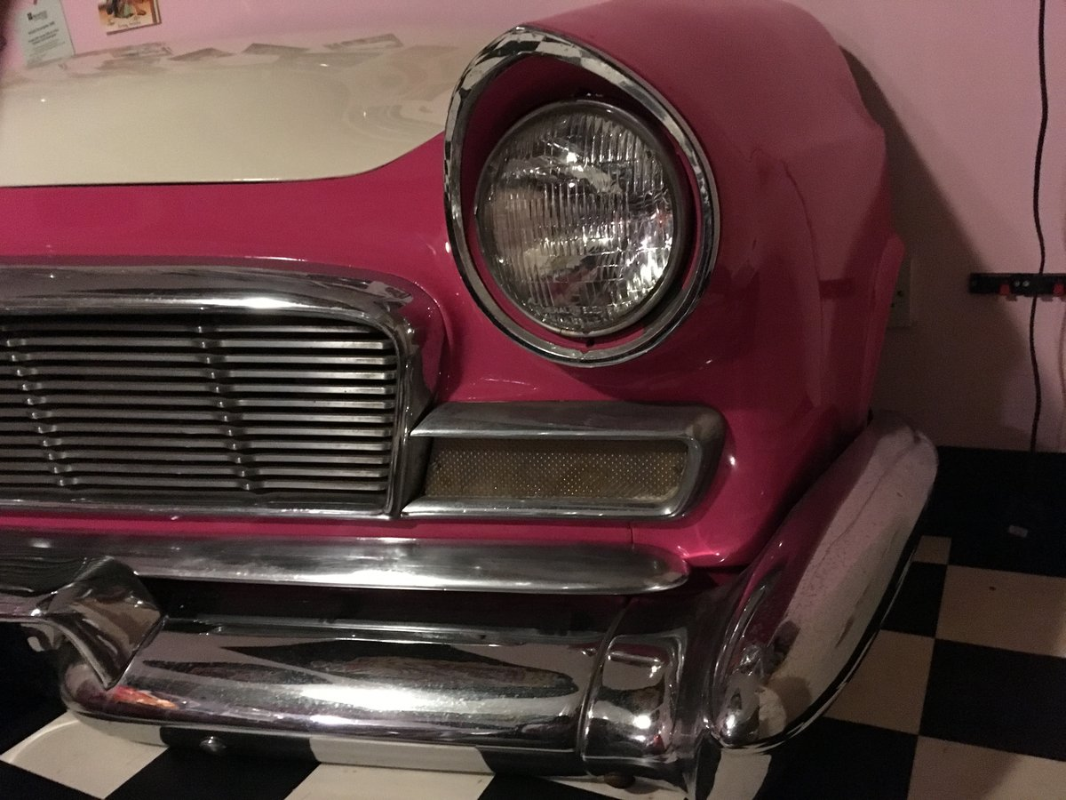 1956 Chrysler New Yorker For Sale (picture 4 of 5)
