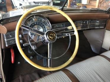1950 Town & Country Newport = Woodie Clean Driver $34.9k For Sale (picture 5 of 6)