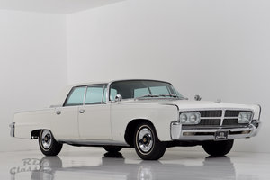 1965 Chrysler Imperial Crown For Sale