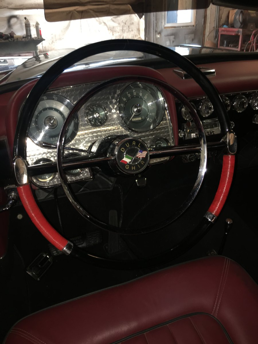 1957 Dual Ghia #143 For Sale (picture 5 of 6)