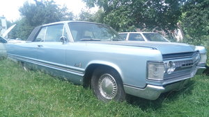 1967 Chrysler Imperial Crown 440 cui For Sale