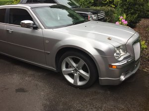2006 CHRYSLER 300C 3.5 V6 AUTO Full Startech For Sale