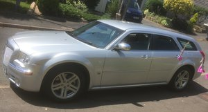2008 Chrysler 300c Beautiful   For Sale