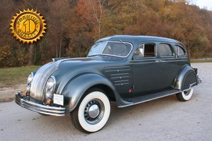 1934 Chrysler Airflow Imperial CV For Sale
