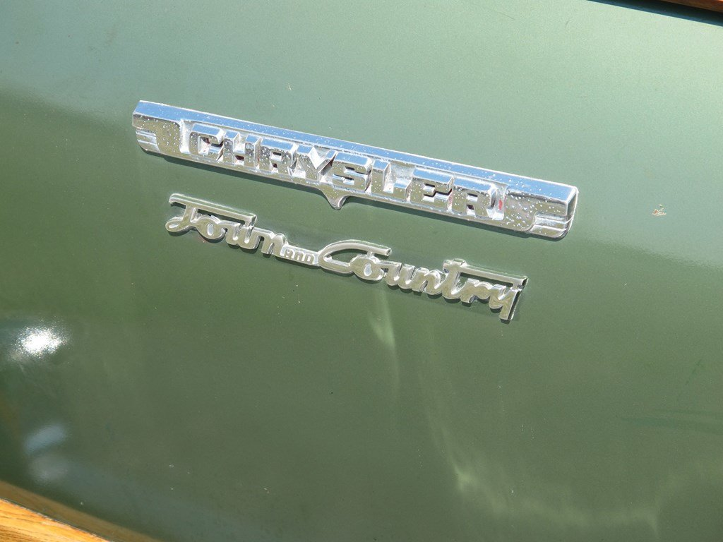 1949 Chrysler Town and Country Convertible  For Sale by Auction (picture 6 of 6)