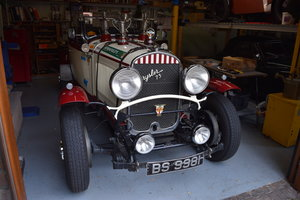 1929 Rally Prepared Chrysler 75 Roadster For Sale