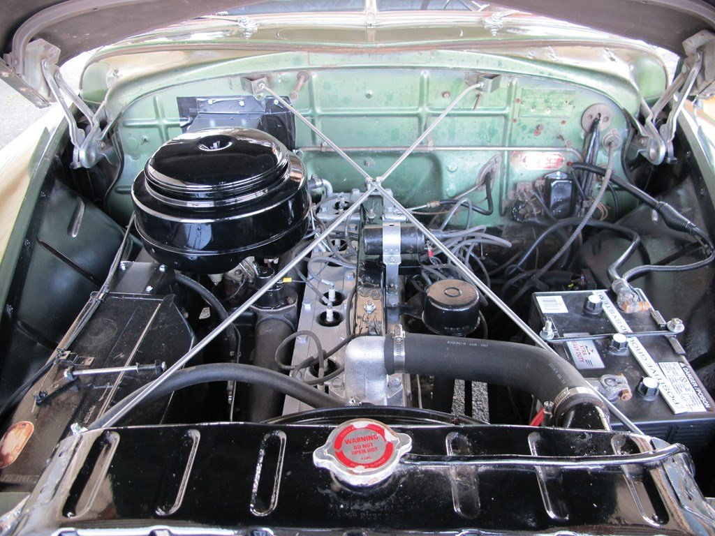 1949 Chrysler Town and Country Convertible  For Sale by Auction (picture 3 of 6)