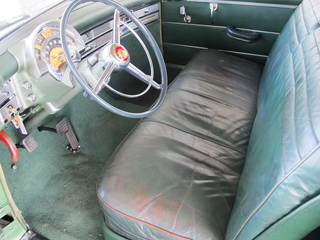 1949 Chrysler Town and Country Convertible  For Sale by Auction (picture 4 of 6)