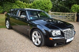2006 Chrysler 300C 5.7i V8 HEMI Tourer Automatic