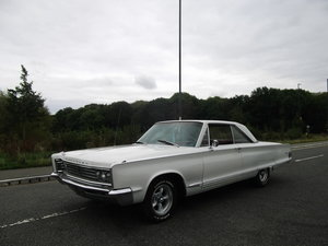 1966-Chrysler-Newport-Coupe-383-Big Block V8,Automatic SOLD