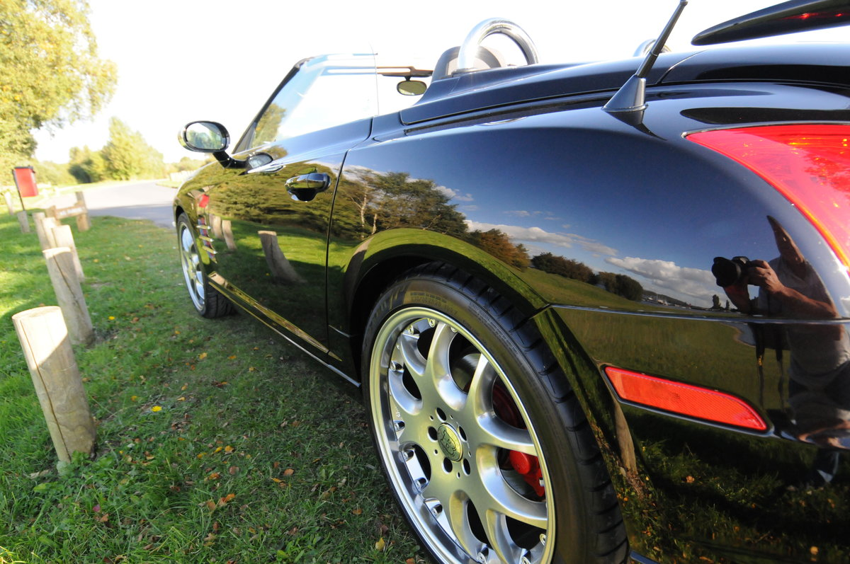 2006 Crossfire SRT6 Rare  For Sale (picture 5 of 6)
