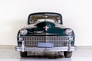 1946 Chrysler Windsor For Sale