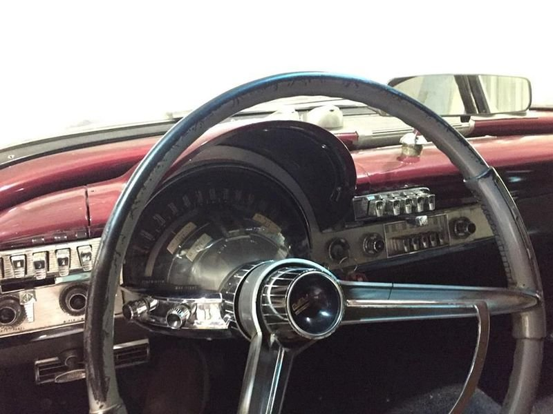 1960 Chrysler Windsor (Waynesville, OH) $17,500 obo For Sale (picture 4 of 4)
