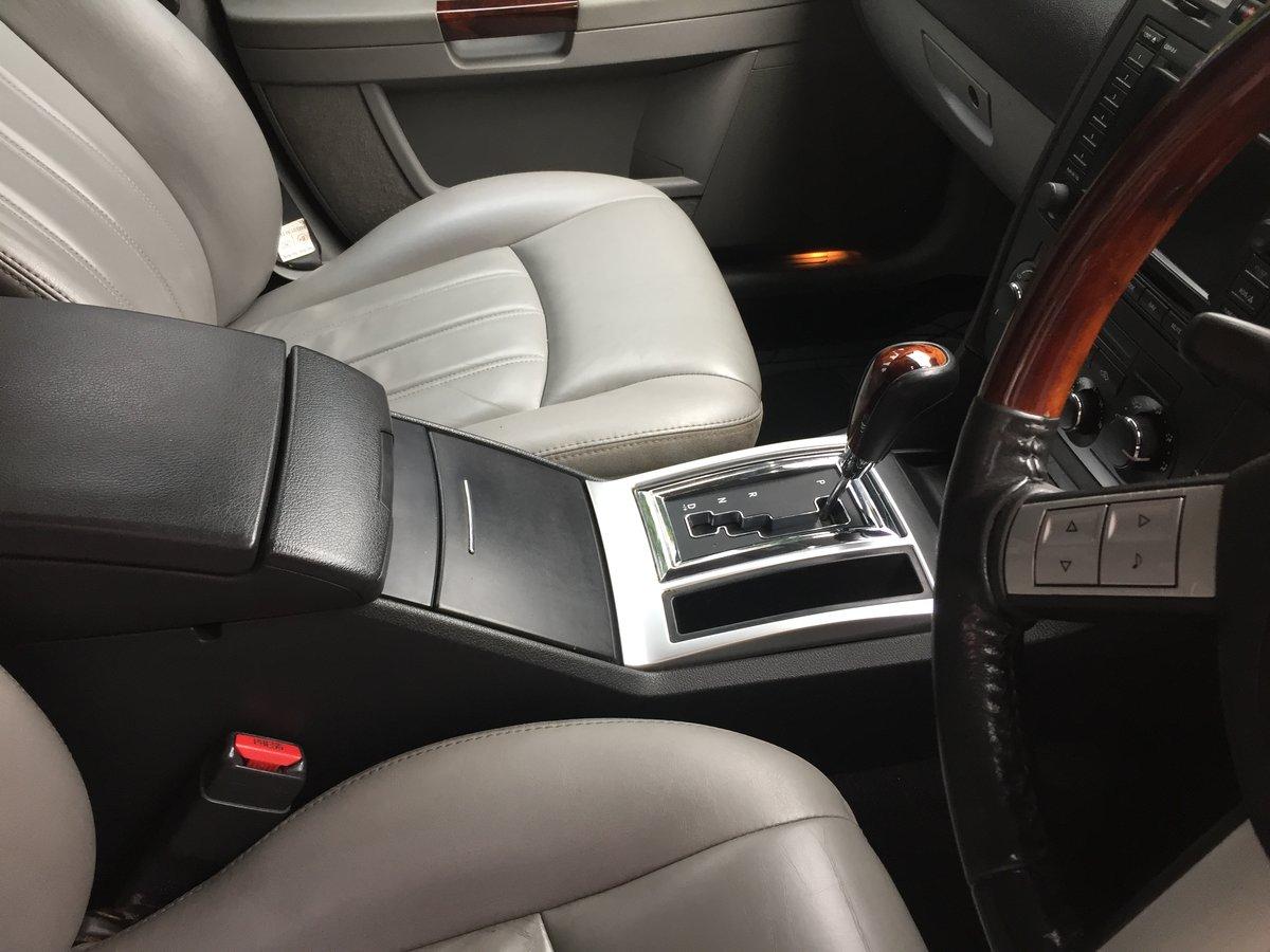 2006 CHRYSLER 300C 3.5 V6 AUTO Full Startech For Sale (picture 5 of 6)