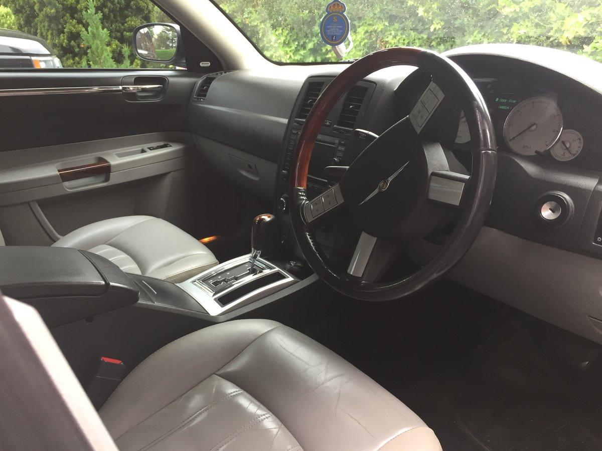 2006 CHRYSLER 300C 3.5 V6 AUTO Full Startech For Sale (picture 6 of 6)