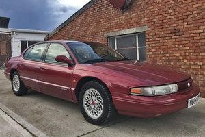 1995 Chrysler LHS New Yorker 3.5 V6 Auto Bargain!