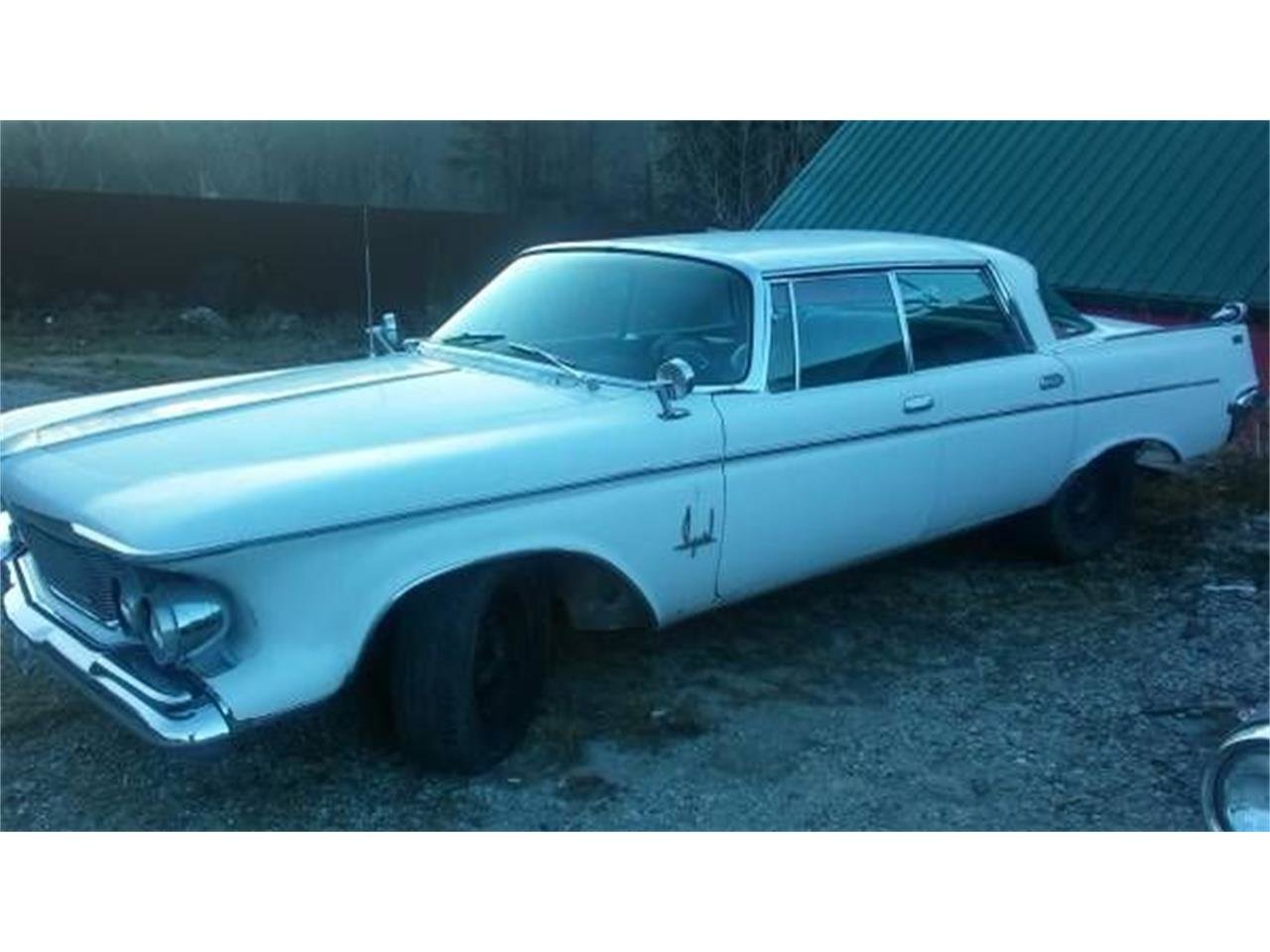 1952 1962 Chrysler Imperial Crown For Sale (picture 1 of 6)