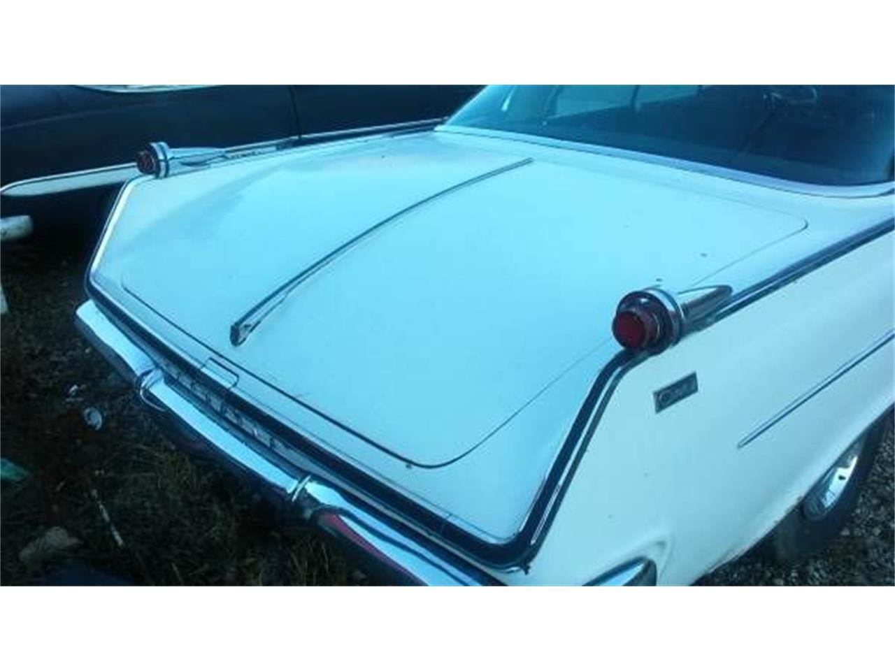 1952 1962 Chrysler Imperial Crown For Sale (picture 3 of 6)