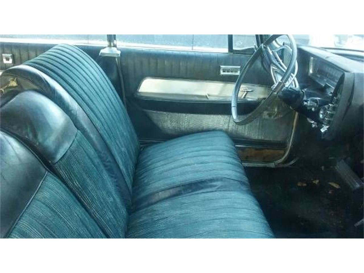 1952 1962 Chrysler Imperial Crown For Sale (picture 5 of 6)