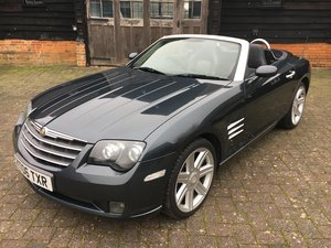 2006 STUNNING V6 MODERN CLASSIC BARONS CHRISTMAS CLASSIC AUCTION For Sale