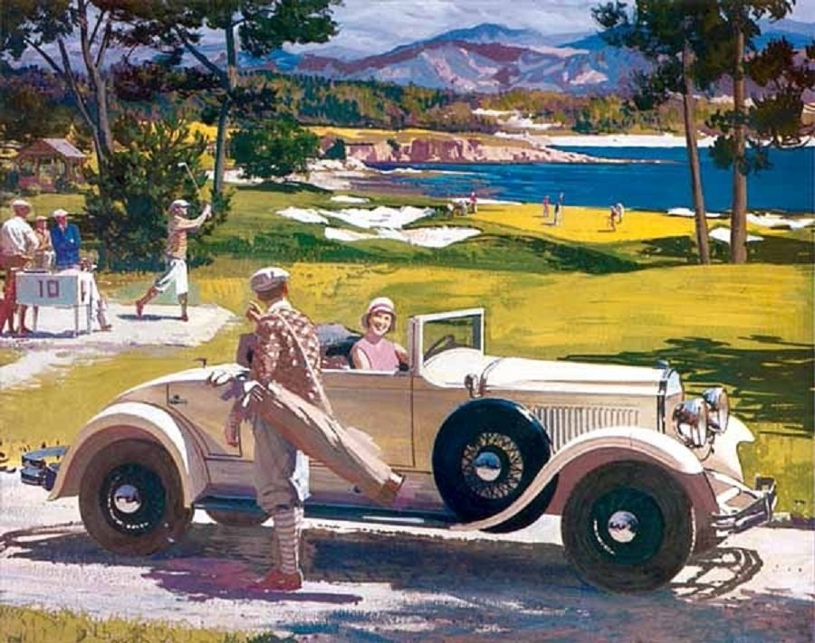1930 Chrysler Imperial Convertible For Sale (picture 6 of 6)