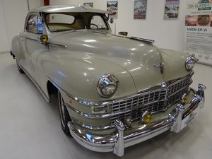 1948 All original never restored - documented ownership from new For Sale