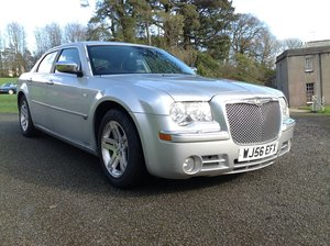 Picture of 2006 Chrysler 300 CRD 3.0 V6 Diesel Auto  SOLD