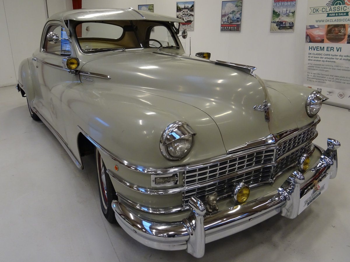 1948 All original never restored - documented ownership from new For Sale (picture 1 of 24)