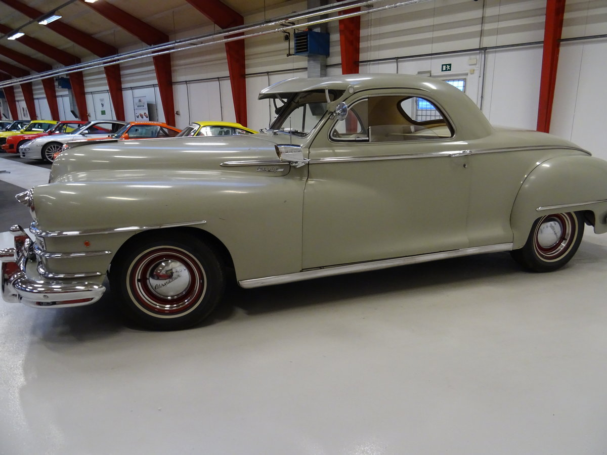 1948 All original never restored - documented ownership from new For Sale (picture 4 of 24)