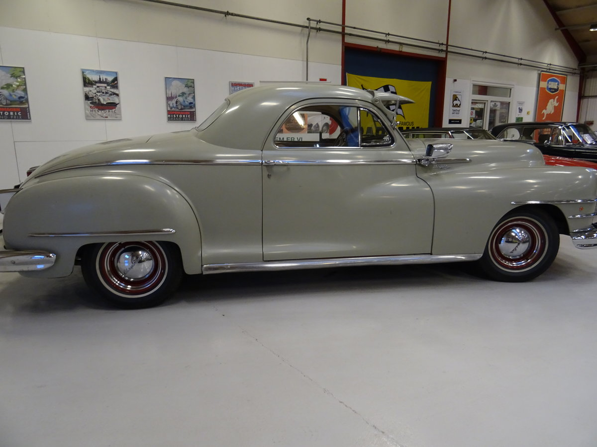 1948 All original never restored - documented ownership from new For Sale (picture 7 of 24)